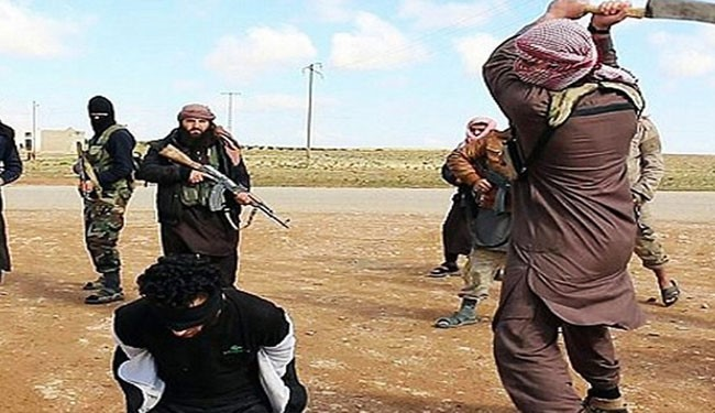 ISIS Recently Executes 160 Children and Women