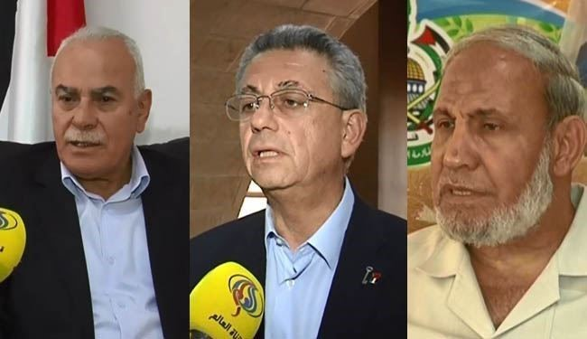 Senior Fatah Members Stressed the Importance of Quds Day