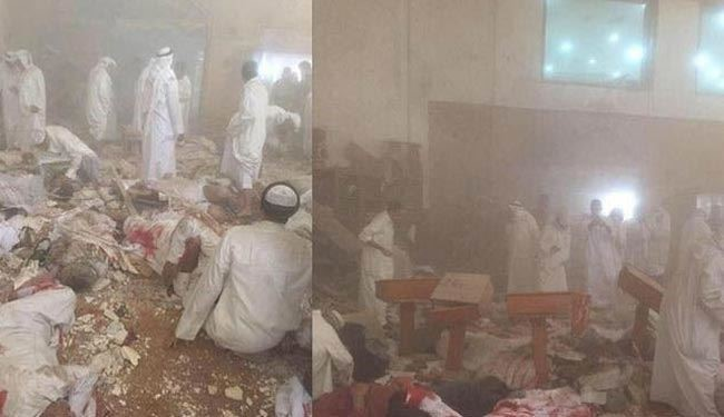 3 Saudi Brothers Arrested over Terror Links on Kuwait Mosque Attack.
