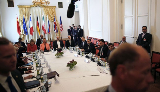 G5+1 FMs Will Return to Negotiation Table on Vienna