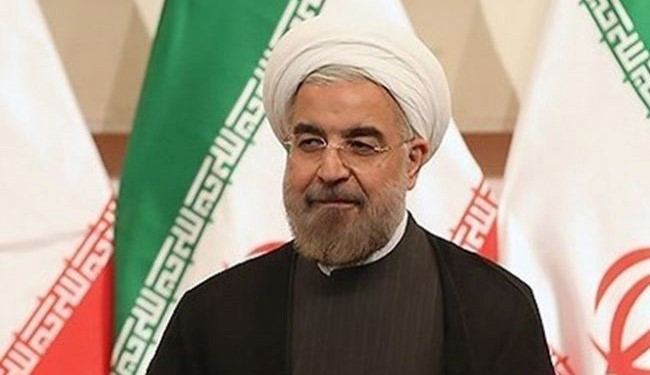 President Rouhani Urges Importance of Quds Day Rallies