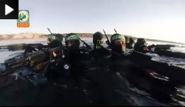 Qassam Brigades Reveal Zikim Operation Details