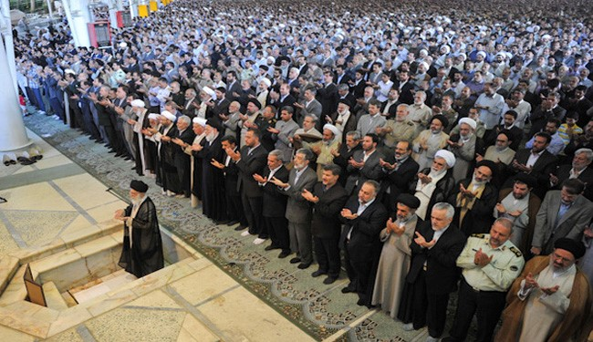 Supreme Leader Will Lead Eid al-Fitr Prayers in Tehran