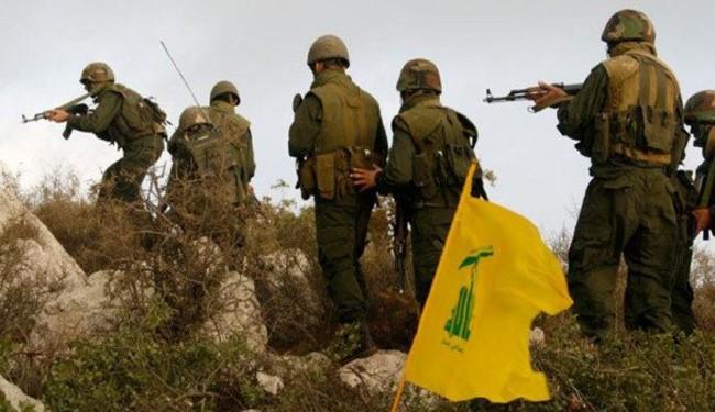 """""""Surrender or Die"""": Hezbollah to Al-Nusra Terrorists in Syria"""