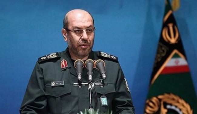 Defense Minister: Nuclear Talks Show Iran's Peace-Seeking Face