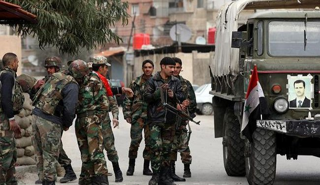 Syrian Forces Retake 3 Strategic Villages in Hama