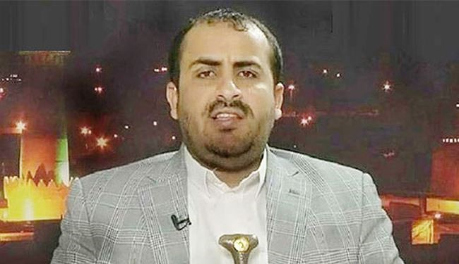 Ansarullah: Reports of Losses in Aden Not True