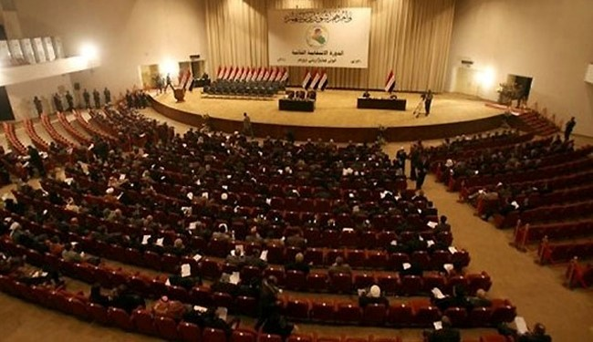 Iraqi Parliamentarians to Visit Iran in Coming Days