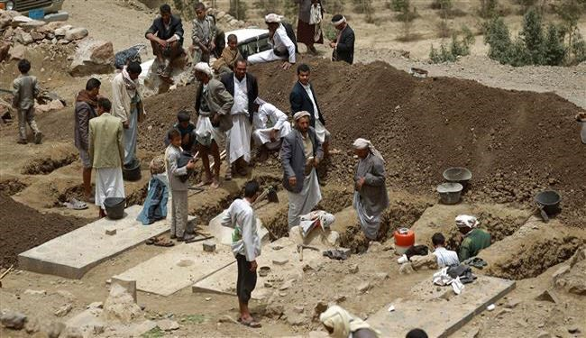 Yemeni Civilians Killed in Saudi Strikes despite Truce