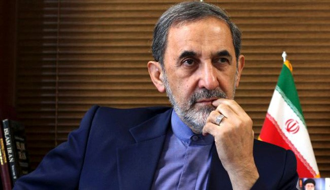 Velayati: Americans Support ISIS in Syria