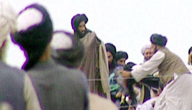 Mullah Mohammad Omar's Death Confirmed