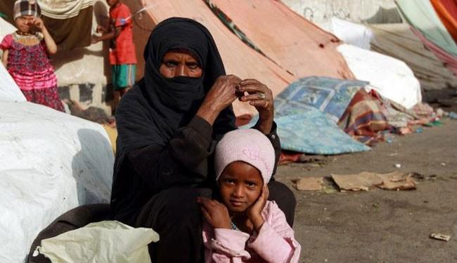 Yemen Blockade 'Killing' Civilians: Humanitarian Chief