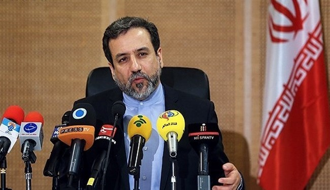 Araqchi: Nuclear Deal Contains No Secret Document
