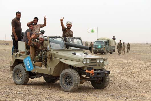 عراق - دو