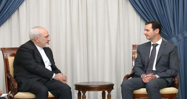 Assad_Zarif