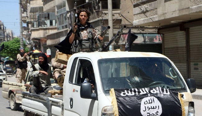 (FILE) 25 Terrorist killed in attack to Syrian Army in Aleppo