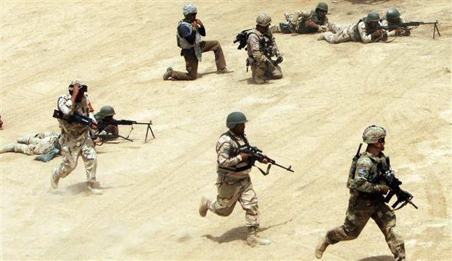 Iraqi Army to Retake Full Control of Anbar Soon