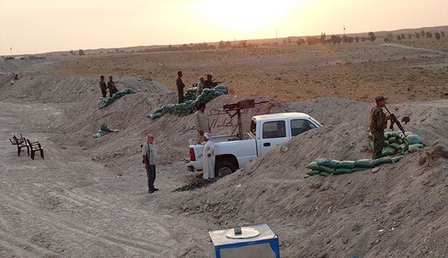Dozens of ISIS Terrorists Killed in Iraq's al-Anbar
