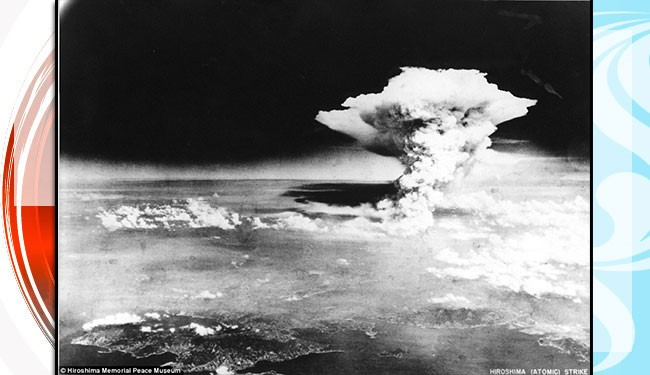 Hiroshima 70 Years Ago and Today, By Rare Photos
