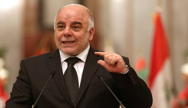 Iraqi PM Aims to Cancel Major Posts