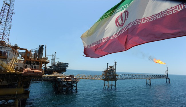 United States Lifts Ban on Iran Oil Purchases