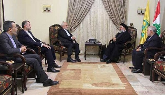 Zarif: Israel the Source of Extremism in Region