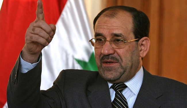 Al-Maliki: Shi'a Muslims Suffering from Zionism, Wahhabism