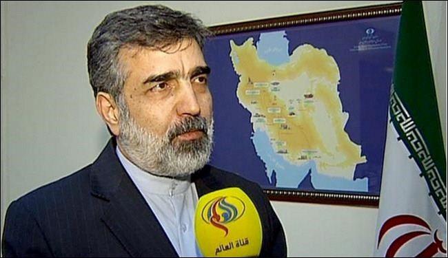 Kamalvandi: Iran Committed to IAEA Timetable