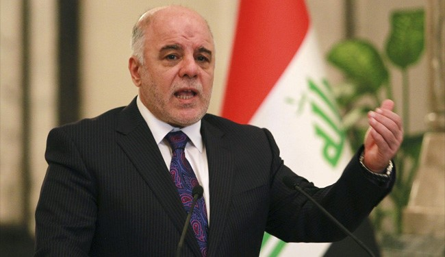 Iraqi PM: Army Chiefs to Stand Trial over Ramadi Withdrawal