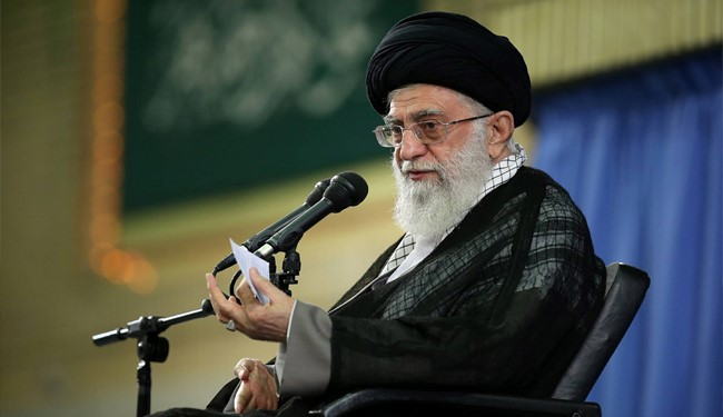Spreme Leader: Iran to Stop US from Gaining Goals in Mideast