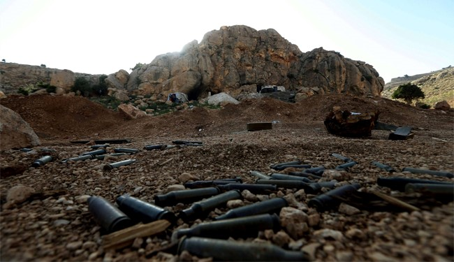 Hezbollah, Syrian Army Give Rebels 72-Hour Ultimatum to Surrender in Zabadani