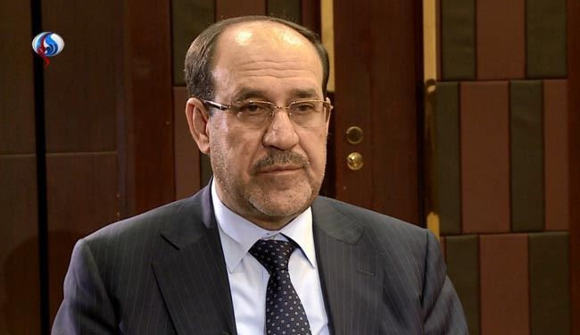 Mosul's Fall plotted in Turkey then send to Erbil: Maliki