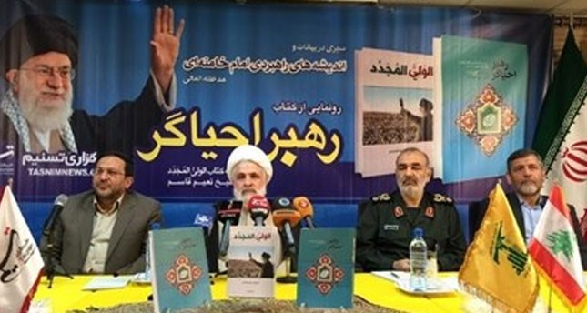 Hezbollah Official: Strategic Views of Imam Khamenei Made Iran Powerful