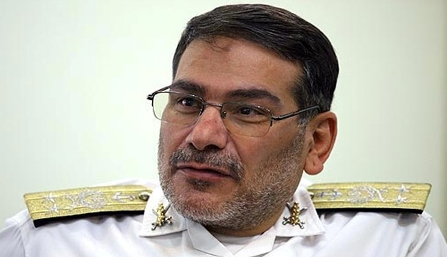 Shamkhani: US Using ISIS for Long-Term Influence in Mideast