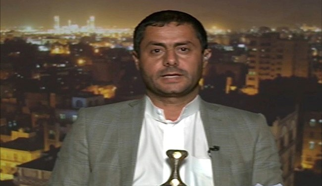 Ansarullah Rejects Reports on Seizure of UAE Embassy in Sana'a