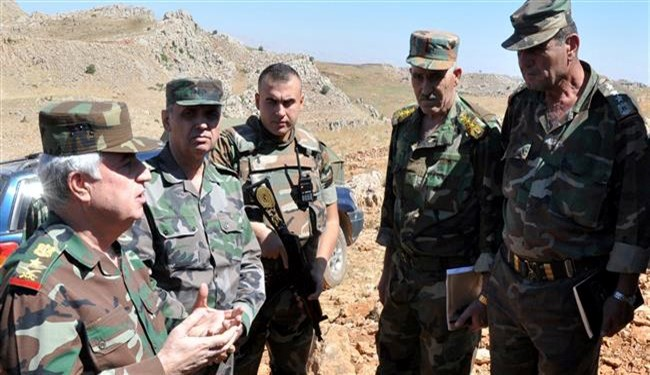 Zabadani on Verge of Retake by Hezbollah, Syrian Army