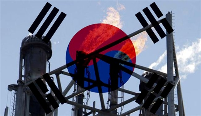 South Korea Plans to Increase Iran Oil Purchase