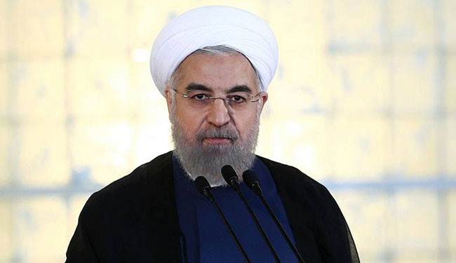 Iran's Nuclear Technology Will be Commercialize: President Rouhani