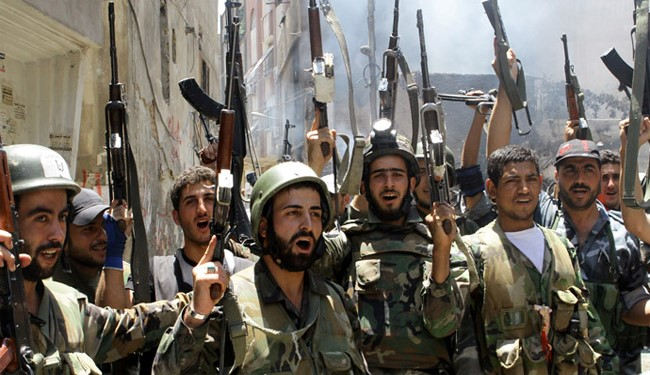 Syrian Army Retakes Raweesah Al-Jourah in Lattakia, Kills 7 Terrorists