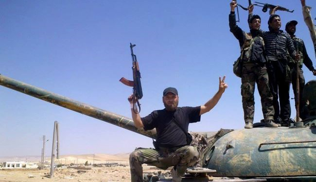 Syrian Army Repels al-Nusra Front Terrorists' Attack in Idlib