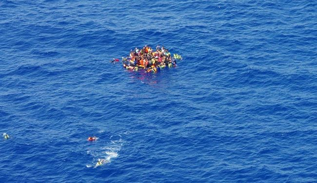 111 dead in Libyan Migrants Tragedy, Dozen Still Missing