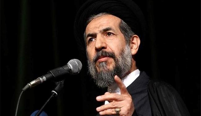Vice-Speaker: Iran Backs All Movements Fighting Zionist Regime