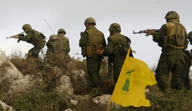 Hezbollah, Syrian Army March on Rebel Positions in Madaya in Zabadani