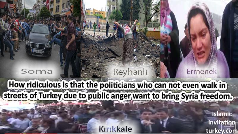 public anger