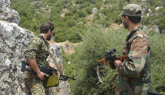 Hezbollah, Syrian Army Kills 6, Captures 9 Terrorists in Zabadani