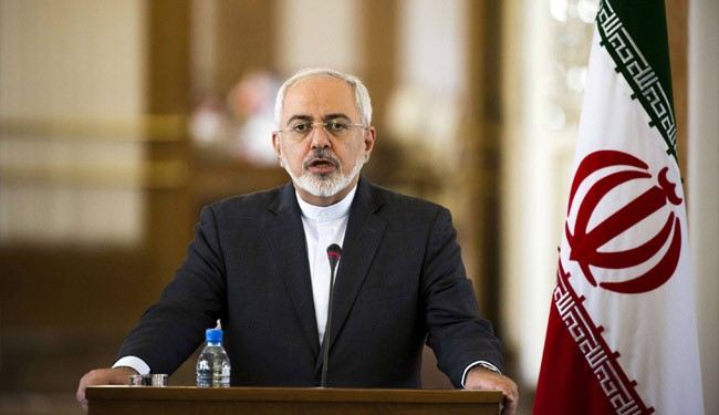 Iran's FM Urges Muslims' 'United Front' against Zionist Regime