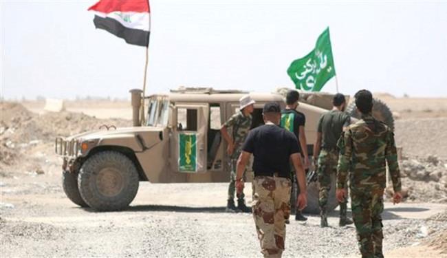 Iraqi Army Kills 5 Takfiri Terrorists near Baghdad