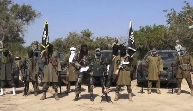 Boko Haram kill 'dozens' in NE Nigeria