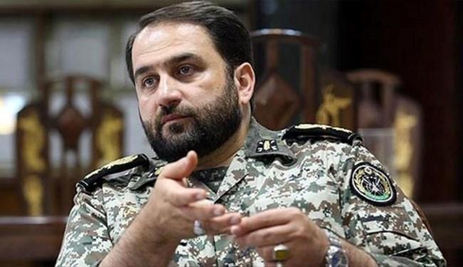 General Esmaili: Iran having Safest Airspace in Mideast