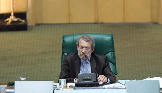 Parliament Speaker: Majlis to Give Final Word on JCPOA Next Month